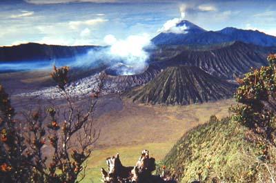 Paket Wisata Bromo Batu Malang Tour 3 hari 2 malam