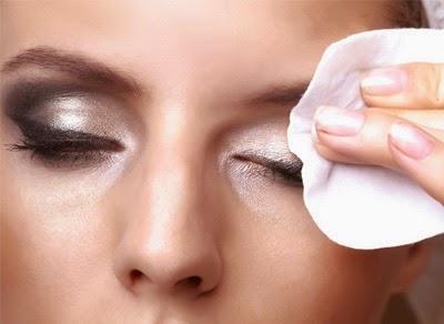 limpieza de la piel