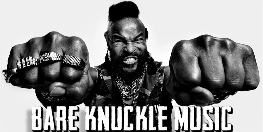 Bare Knuckle Music & Culture