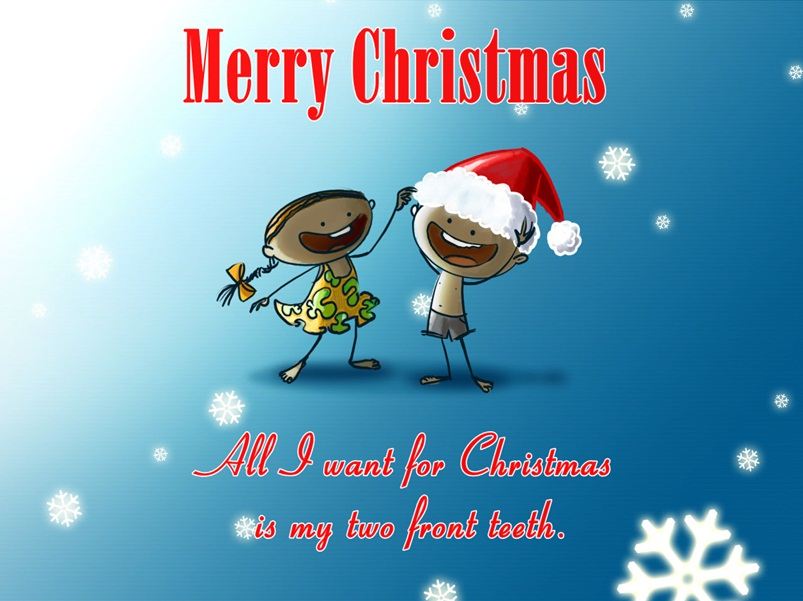 Cute Merry Christmas Funny Quotes and Sayings 2016 - Merry ...