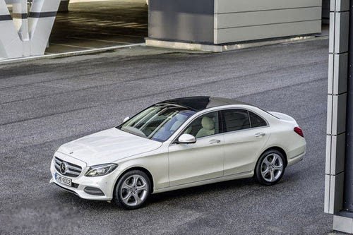 New 2014 New Mercedes C-Class L Concept Review in Details