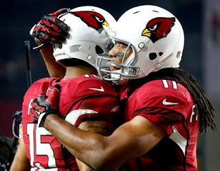 FÚTBOL AMERICANO (NFL Divisional Round NFC) - Los Cardinals resisten y sobreviven a Rodgers en un espectacular encuentro