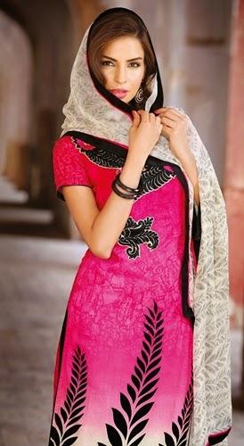 Pakistani Dresses Boutique Style 2014 The Image Kid Has It