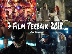 7 Film Terbaik 2018