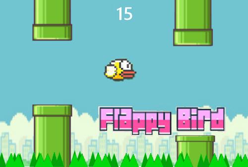 flappy bird oyunu