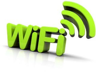 Scoprire password WiFi