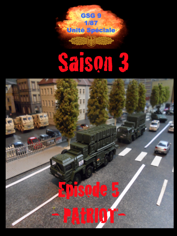 Saison 3 - Episode 5