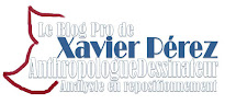 Blog Xavier Pérez Officiel
