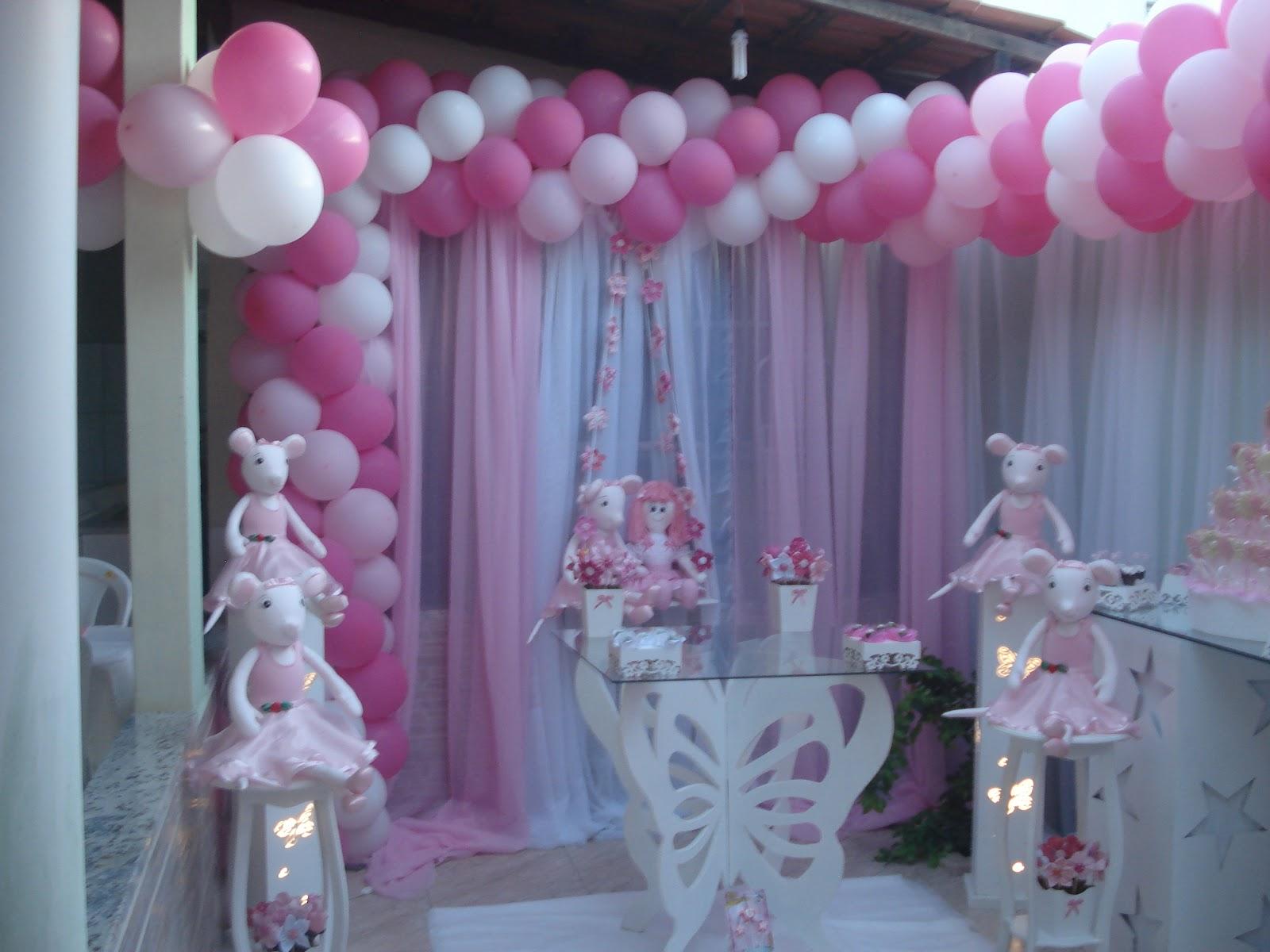 Pink Limonada : Festa do Rei Davi!!!