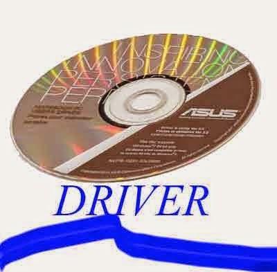 Download Semua driver laptop sesuai dengan merk