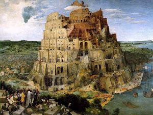 Lenda Babilônica