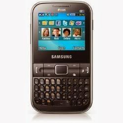 Samsung Ch@t 322 Wi-Fi