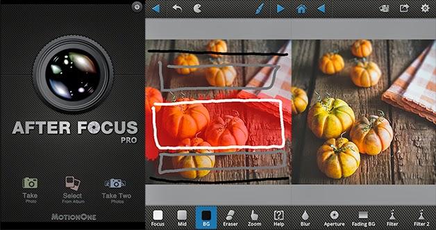 AfterFocus Pro v1.7.0 APK