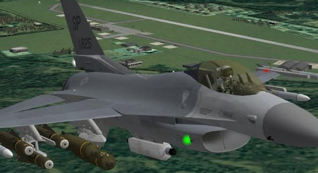 Falcon 4.0: Allied Force Free Download image 2