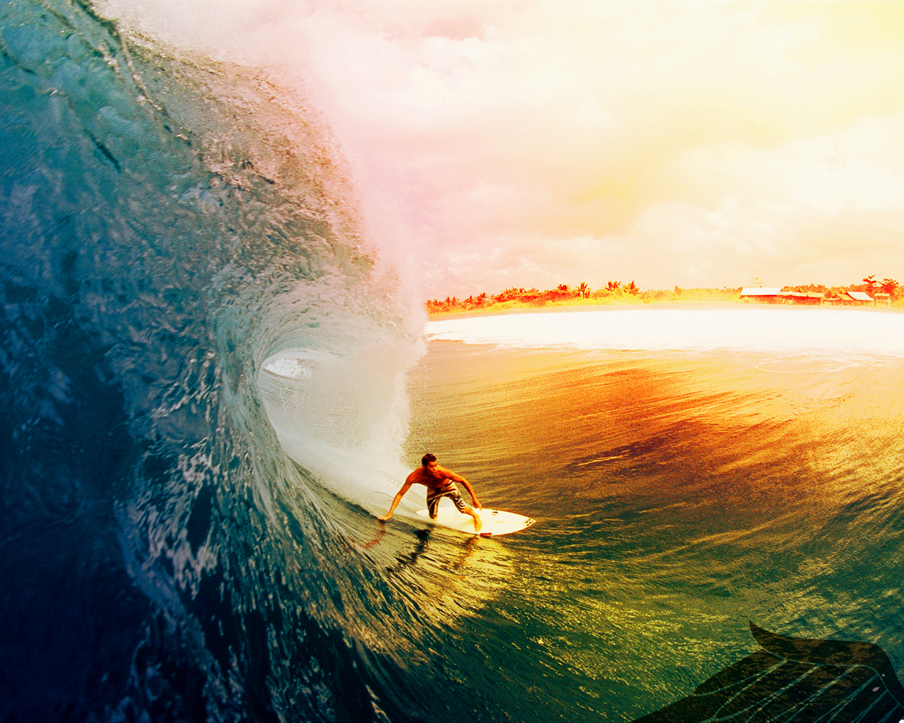 14 cool surfing wallpapers surf pictures and videos - Wave pics wallpaper ...