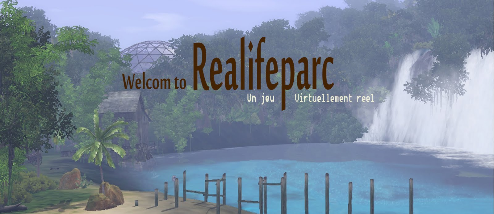 Welcome to realifeparc