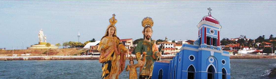 Padroeiro do Maranhão