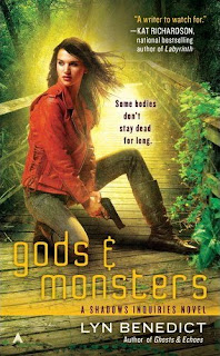 Review: Gods and Monsters