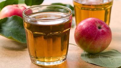 Como Eliminar el mal olor del cabello con Vinagre de sidra de manzana