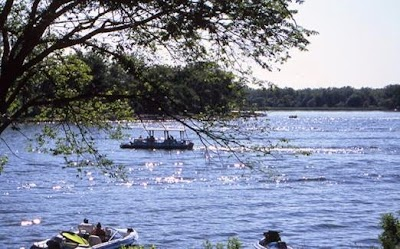 Missouri's Big Lake State Park campground to open May 23 for Memorial Day weekend