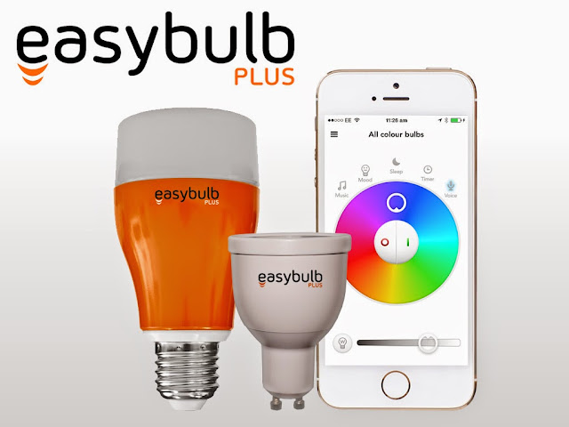 Innovative and Coolest Smartbulbs (15) 1