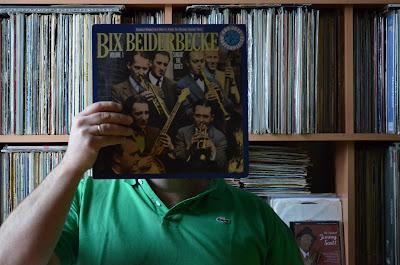 Bix Beiderbecke - Vol. 1  Singin\' the Blues 1990 (Columbia)