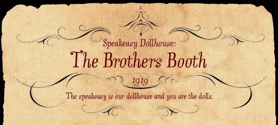 BrothersBooth