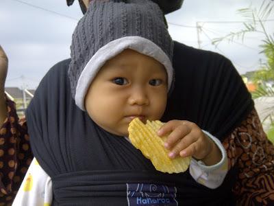 IMG 20111215 00135 Porsi Kasih Sayang untuk Proses Adaptasi Anak
