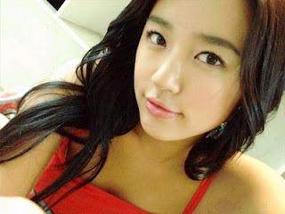 Artis Korea Yoon-Eun-Hye