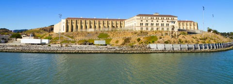 San Quentin Prision