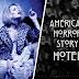 'AHS Hotel': Nuevas fotos promocionales con los personajes de la serie