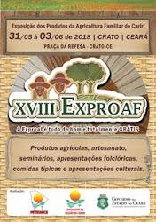 EXPROAF 2018