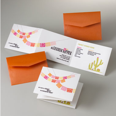 dyi invitations