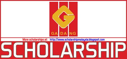 Biasiswa Gadang Scholarship