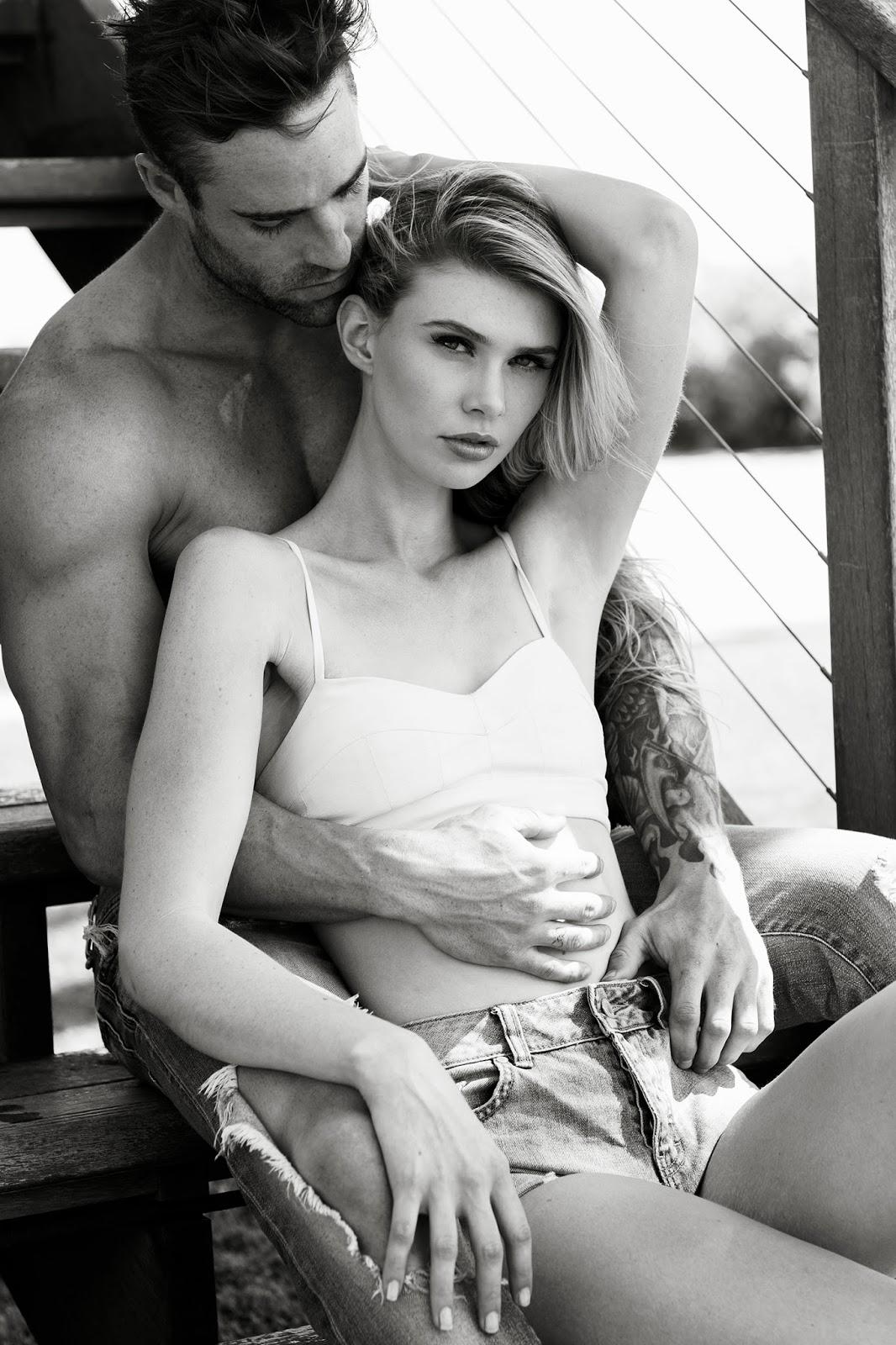Erin Tunney Nude Photos 5