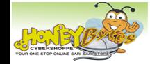 Honeybytes Online Store