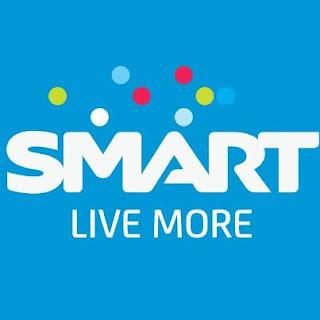 Smart 'LiveMore' 2013 logo