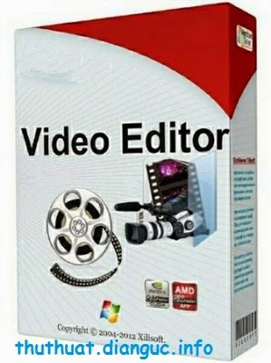 Download GiliSoft Video Editor 6.1.0 Full Keygen – Phần mềm chỉnh sửa video