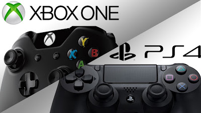 xbox one ps4 quando acquistarle