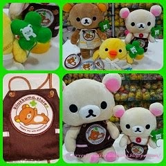 2009 Only Rilakkuma Store Edition