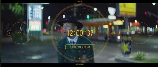Happy Pharrel Williams 24h il video che dura un giorno intero