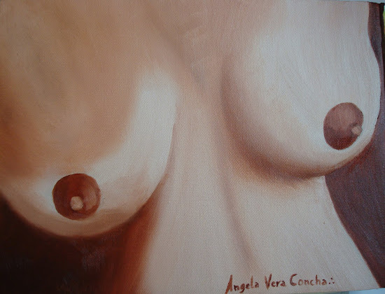 Qué significa soñar con senos
