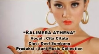 Lagu Kalimera Athena Cita Citata – Mp3, Video, Lirik