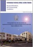 Revista Informativa del Vicerrectorado Académico