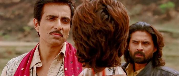 Watch Online Full Hindi Movie Rambo Rajkumar (2013) On Putlocker Blu Ray Rip
