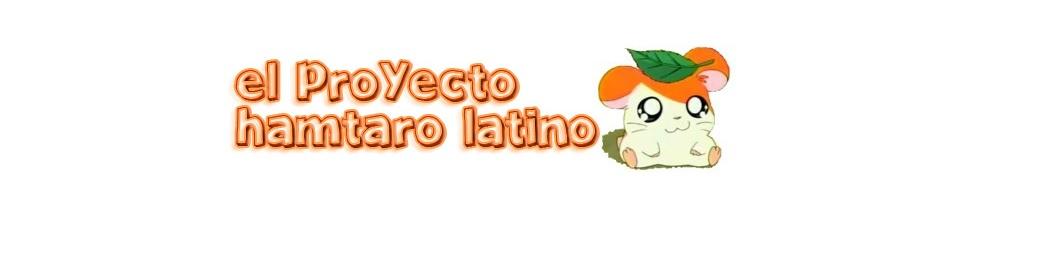 Hamtaro Latino