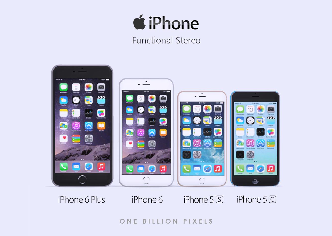 Iphone Series