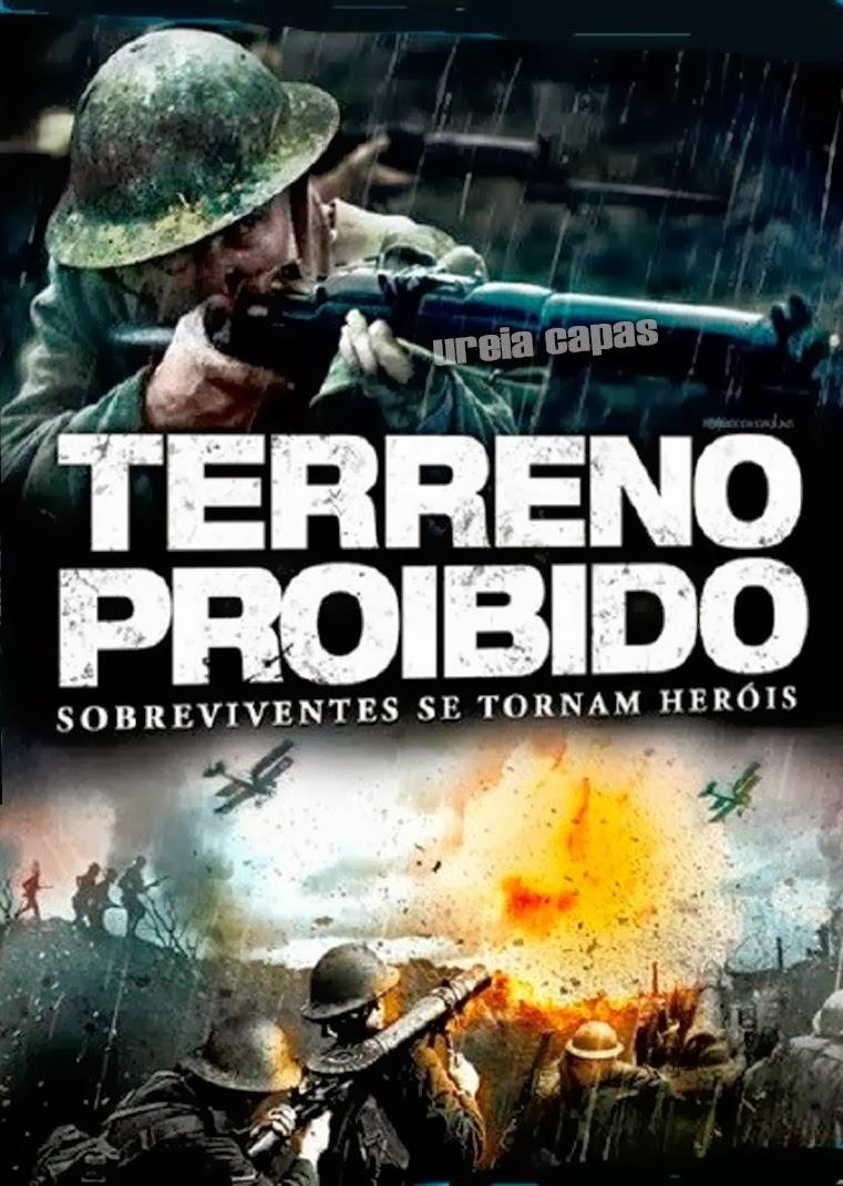 Terreno Proibido – Dublado (2013)