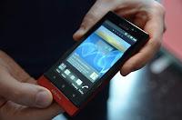 Harga Sony Xperia Miro Terbaru . Spesifikasi dan Harga Sony Xperia