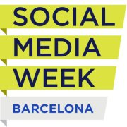 Logo Social Media Week Barcelona